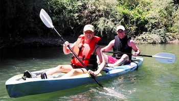 Jenner Coastal Kayak Tour