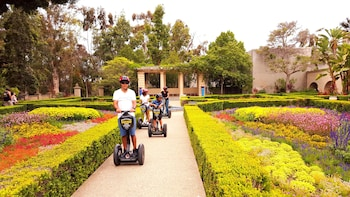 Private Gaslamp Segway Tour