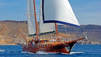 Exclusive Cruise Aboard a Traditional Turkish Gulet