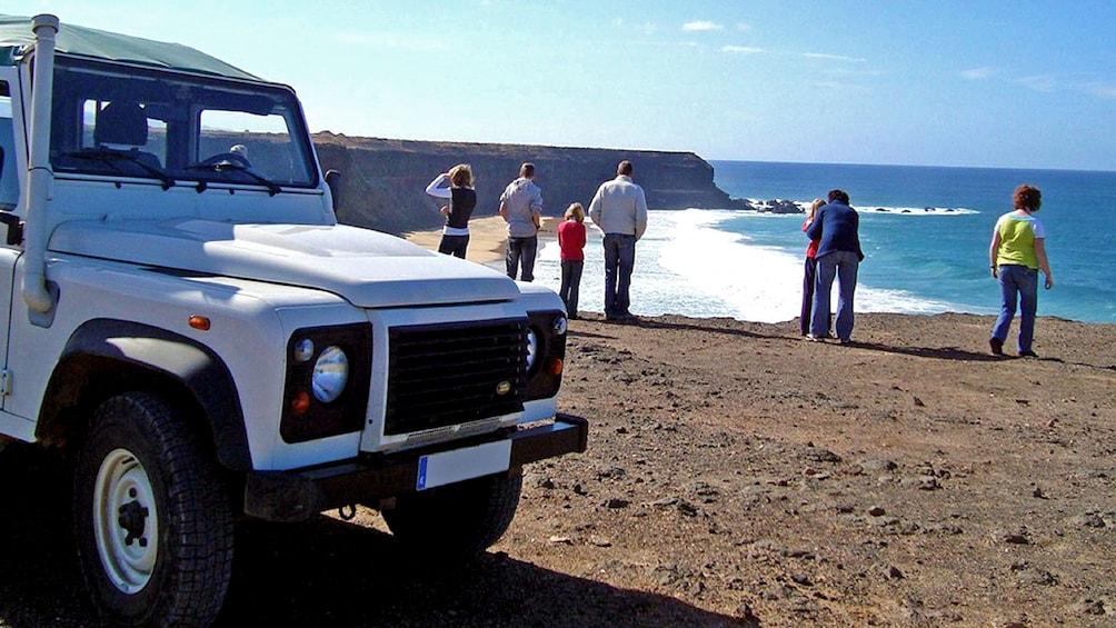 Foto 1 von 8 laden Guests enjoying Fuerteventura's Northern Coast