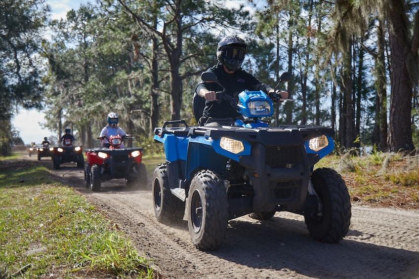 Foto 1 von 6 laden ATV Rental