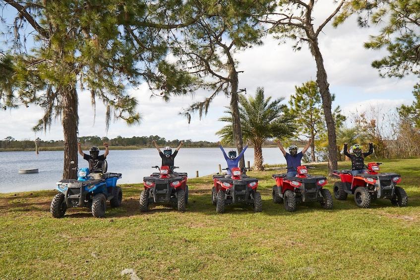 Foto 2 von 6 laden ATV Rental