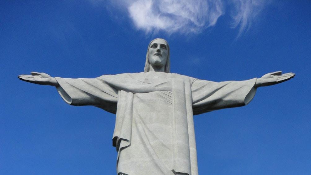 Charger l'élément 1 sur 11.  Christ the Redeemer Statue in Rio de Janeiro