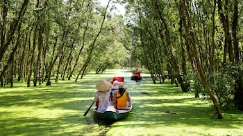 3 Day Mekong Delta & Tra Su Sanctuary Tour