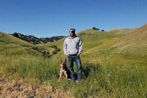 Walnut Creek Guided Nature Walk