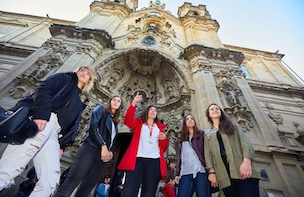 Highlights of San Sebastian: Small-Group Walking Tour