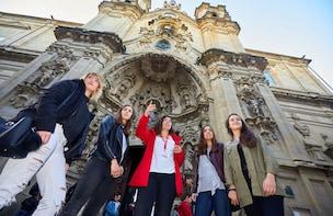 Aspectos destacados de San Sebastián: visita a pie en grupos pequeños