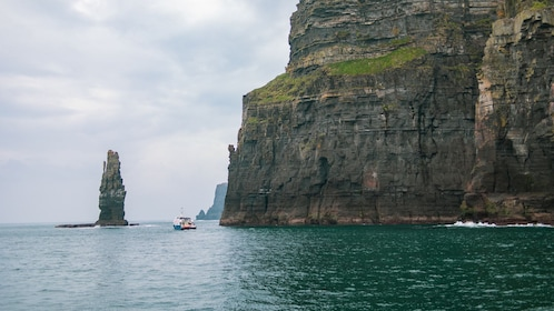 Cliffs of Moher Tour from Dublin - Free Admission Included!