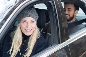 Private Newquay Departure Transfer - Hotel / Accommodation to Airport