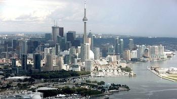 Toronto City Tour including CN Tower