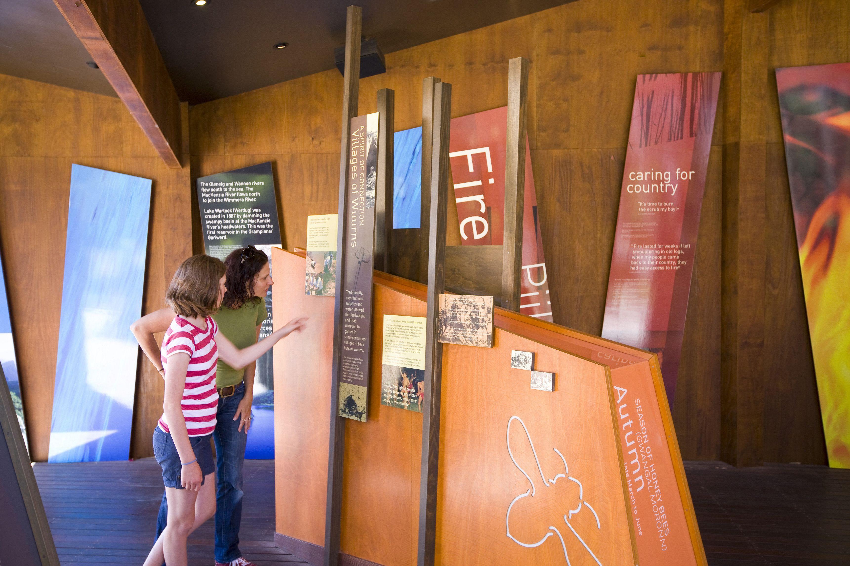 Wildlife Tours - Grampians NP Brambuk Cultural Centre.jpg