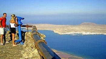 Descubre la visita de un día completo al norte de Lanzarote