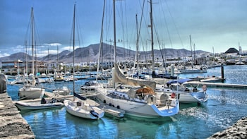 Excursión de 1 día a Fuerteventura desde Lanzarote