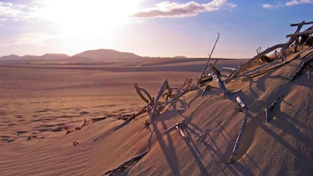 Full-Day Trip to Fuerteventura's Sand Dunes