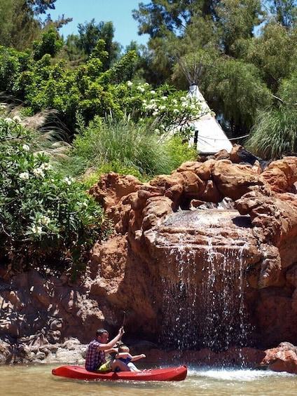 Rancho Texas Lanzarote Park Admission