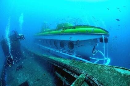 Submarine Adventure Lanzarote