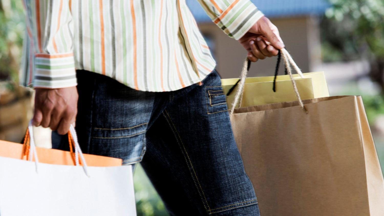 Compras y moda