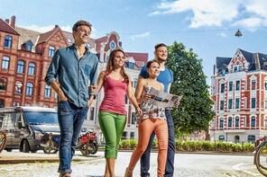 Hanover good on foot - Altstadtrundgang