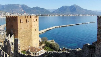 Private Half-Day Antalya Tour