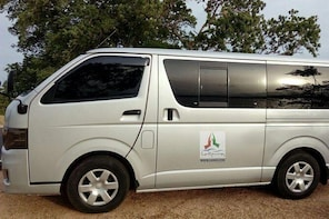 Kataragama City to Colombo Airport (CMB) Private Transfer