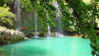Perge, Aspendos & Kursunlu Waterfalls Full-Day Trip