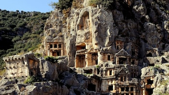 Demre, Myra & Kekova Full-Day Tour From Antalya