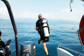 3-Day PADI Open Water Diver Course in Koh Chang
