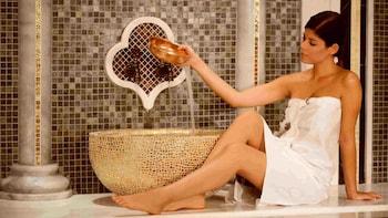 Luxury Spa Package at Les Bains de Marrakech