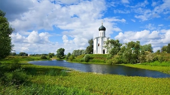 Private Day Trip to Vladimir & Suzdal in the Golden Ring