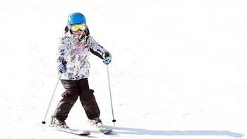 Jisan Resort Ski Valley Package with Transportation