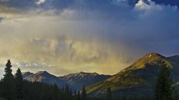Paquete de tour por la ciudad y Denver Mountain Parks