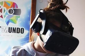 Tenerife Virtual Reality