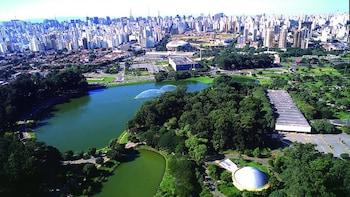 City Tour Destaques de São Paulo - MASP Ibirapuera e mais