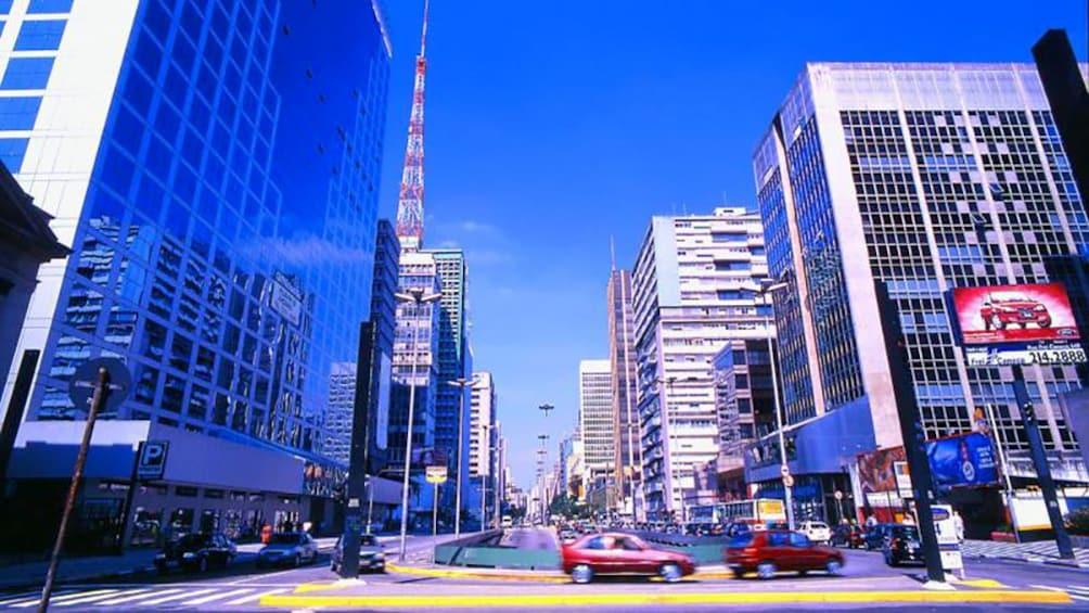 Carregar foto 1 de 10. Paulista Avenue Sao Paulo