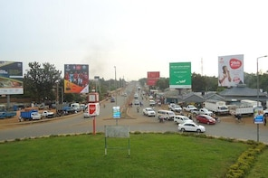Kisumu City tour (2 days)