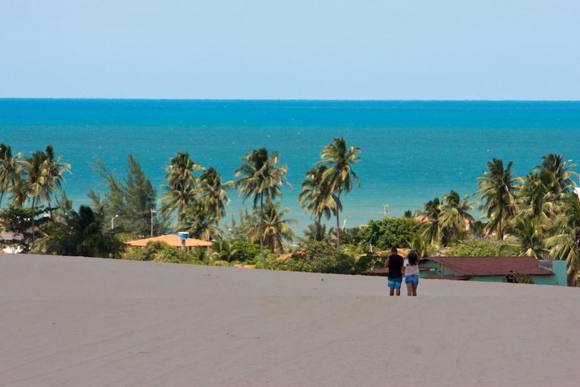 Show item 1 of 10. City Tour, Cumbuco Beach & Sand Dunes