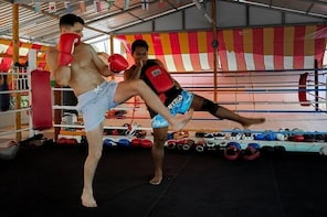 Fun Muay Thai For All Level
