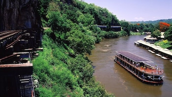 2-Day Adventure with River Kwai Resotel