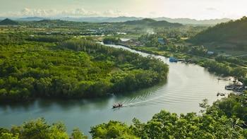 Pran Buri River Trip
