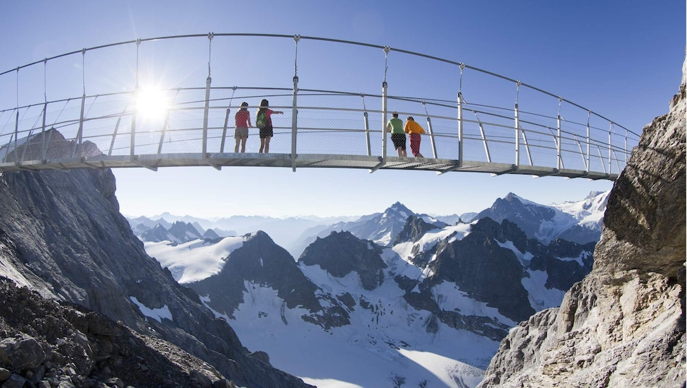 Show item 3 of 8. Mount Titlis Day Trip from Lucerne