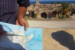 "Carthage""Sidi Bou Said""Bardo""Tunis Medina"