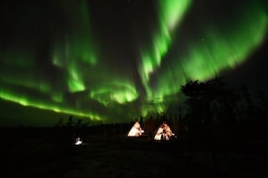 The Best Aurora Tour