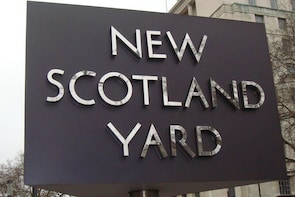 London Police and Crime Walking Tour
