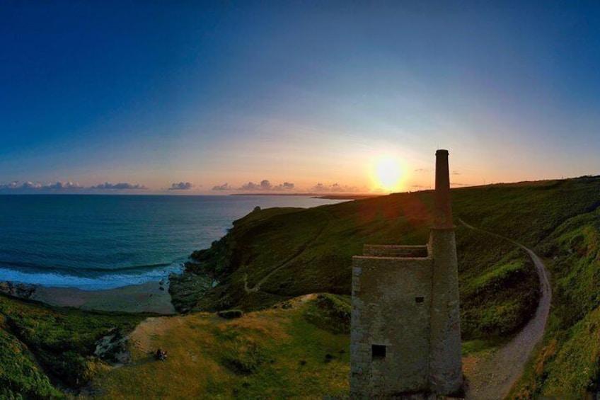 Discover Cornwall Marazion To Cape Cornwall