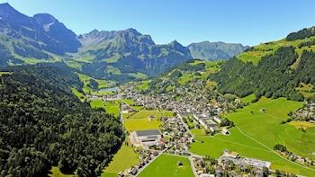 Tagesausflug nach Luzern und in das Alpendorf Engelberg