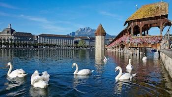 Lucerne Day Trip from Zurich