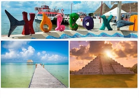 Chichen Itzá & Holbox Exclusive