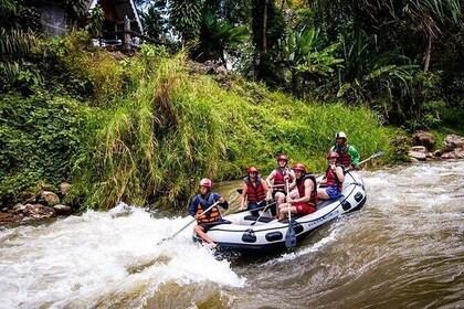 Day trip Adventure in Khao Lak