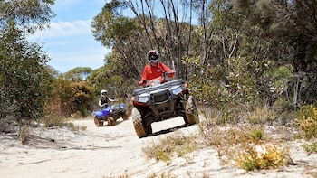 Vivonne Bay All-Terrain ATV Adventure