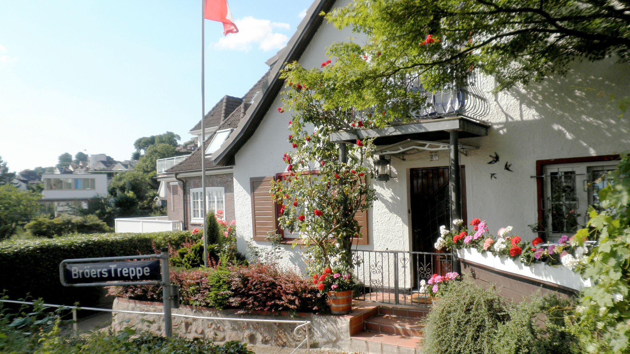 Private Blankenese Walking Tour